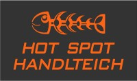 Fisch und Hot Spot Handlteich